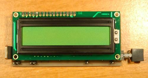 LC Meter Kit