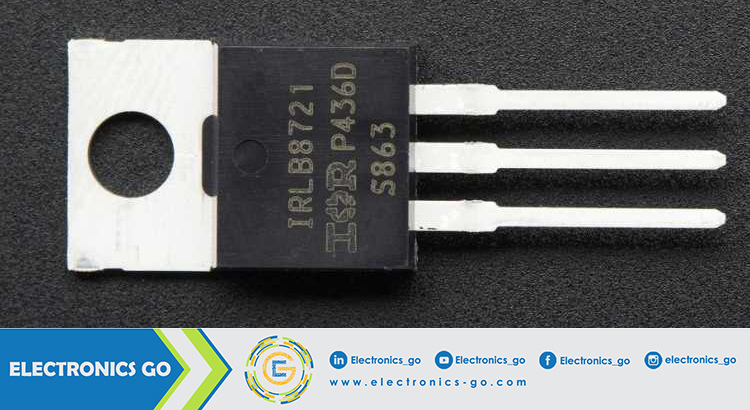 ترانزستورات الأثر الحقلي ذات أوكسيد معدن – نصف الناقل (MOSFET)