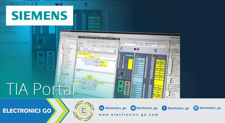 تنزيل وتثبيت برنامج Tia Portal V16