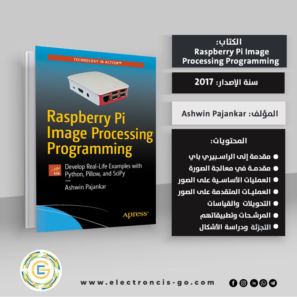 Raspberry Pi Image
