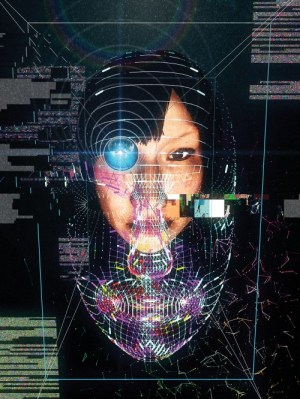 In China, companies have deployed technology that uses deep learning and facial recognition to allow consumers to pay using just their looks. Source: MIT Technology Review