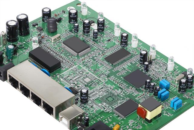 Printed Circuit Board Design, Diagram And Assembly