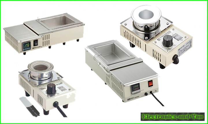 PCB Assembly Machines and Tools | Automated Manufacturing