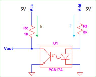 How to Bias Optocoupler
