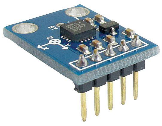 Earthquake Detector Alarm Using Arduino Brilliant Rachit