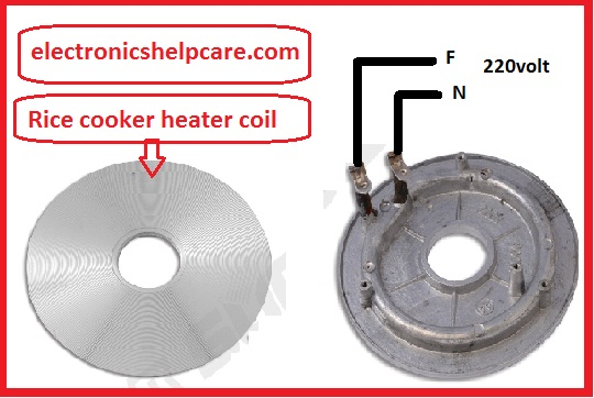 how to repair rice cooker not heating  Electronics Help Care