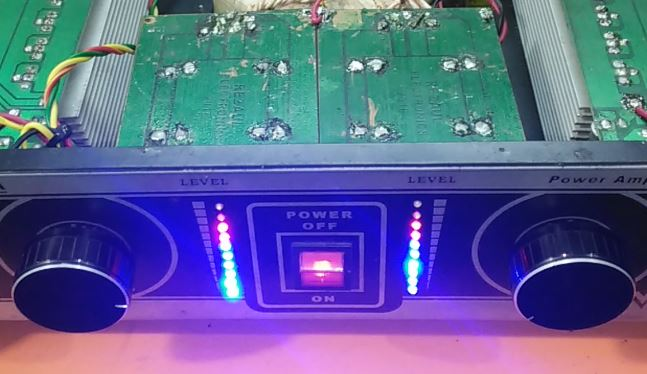 Low Pass Filter Subwoofer Using Lm324 Circuit Wiring Diagrams