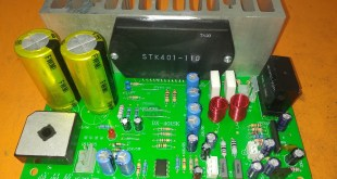 stk 4191 amplifier circuit diagram stk401-110
