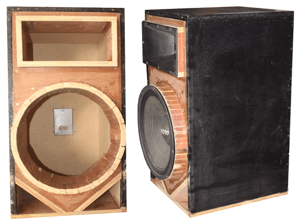 how to make sound box at home