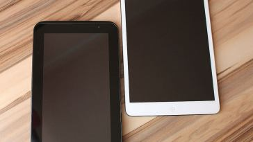 samsung tablet vs ipad