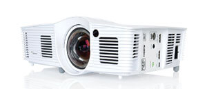 Optoma GT1080 1080p 3D DLP Gaming Projector 3