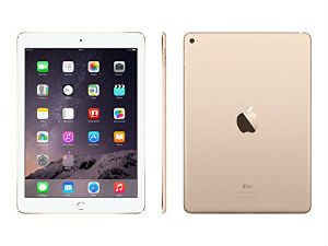Apple IPad Air 2 MH0W2LLA 1