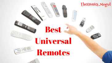 Best Universal Remote Reviews (1)