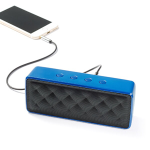 AmazonBasics Portable Bluetooth Speaker 2