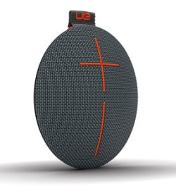 UE ROLL 2 Volcano Wireless Portable Bluetooth Speaker 2