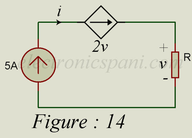 kirchhoff's Current Law Examples with Solution - Electronics