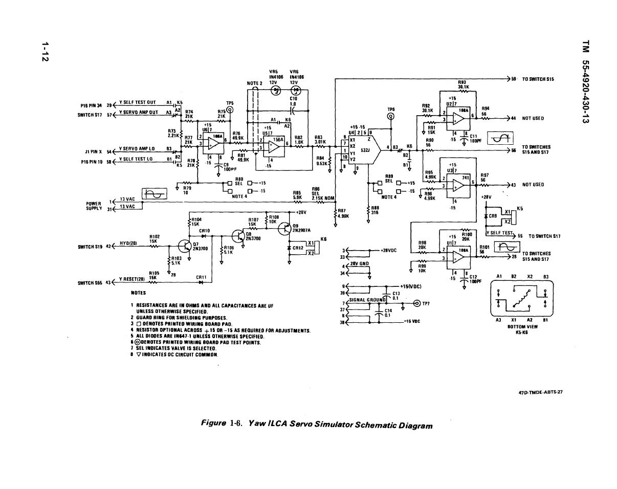 wiring diagram 1206