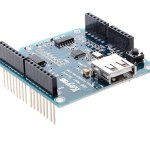 Shield Usb Host Para Arduino (1)