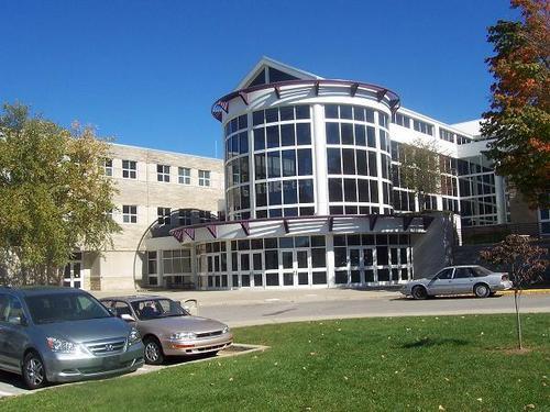 Bloomington High School South