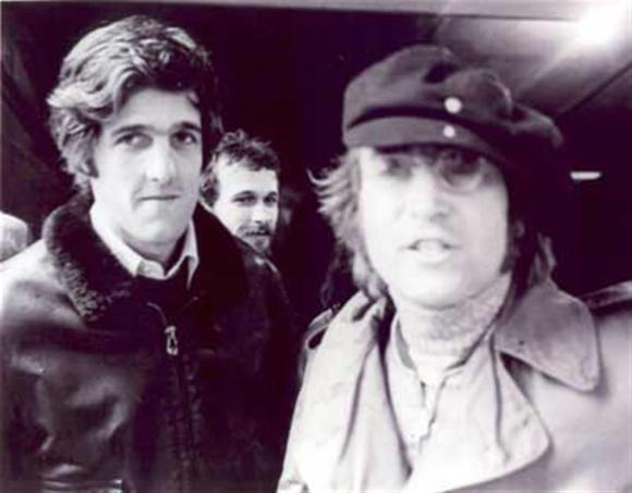 Kerry/Lennon