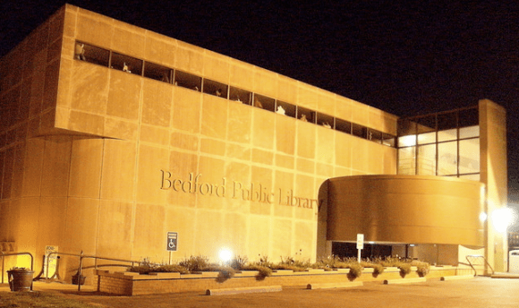 Bedford (IN) Library