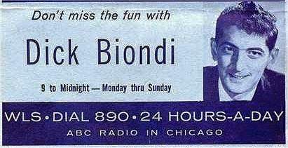 WLS/Dick Biondi