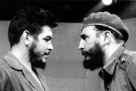 Guevara/Castro