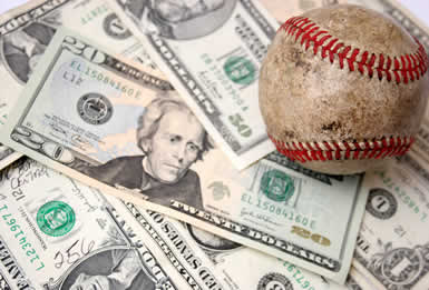 Baseball & Money