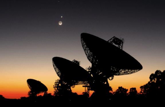 Radio Telescope Array