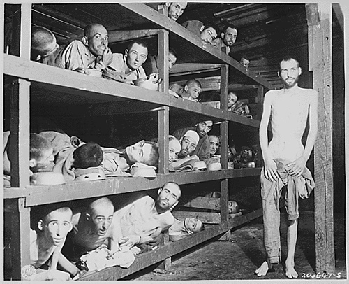 Holocaust/Public Domain