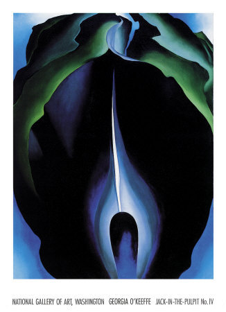 O'Keeffe/Jack In The Pulpit