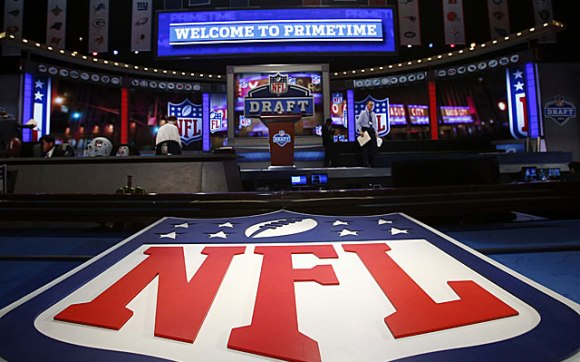 2014 NFL Draft Set