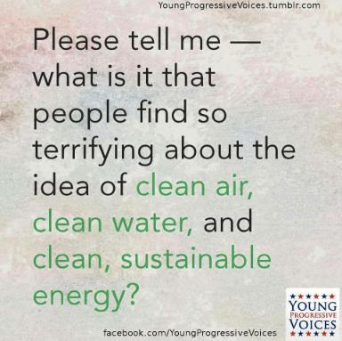 Environment Meme