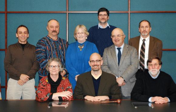 Bloomington Council