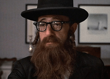 """From """"Annie Hall"""""""