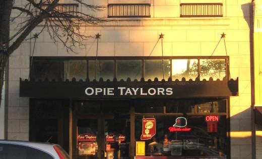 Opie's