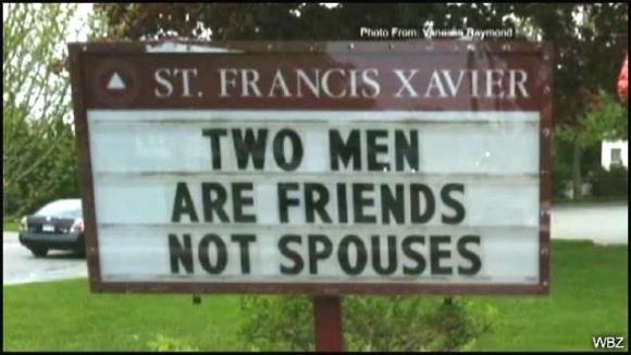 Anti-Same-Sex Marriage