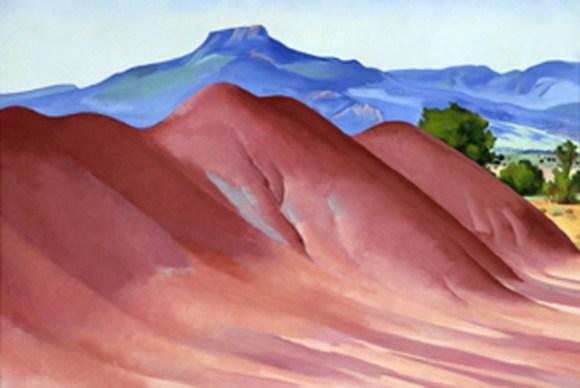 okeeffe-red-hills