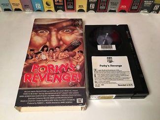 On Beta Videotape