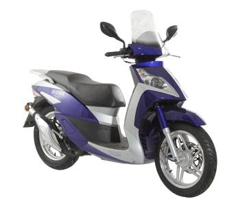 Скутер Patron Avenue 150 Z - цена, характеристики, фото ...