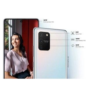 Samsung Galaxy S10 camera