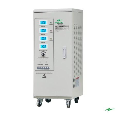 Stabilizator tensiune Electropower