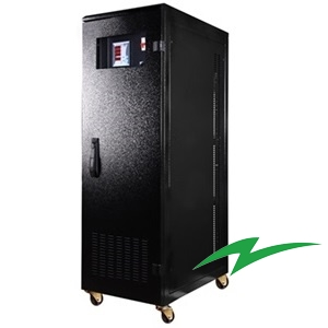 Stabilizator tensiune servomotor Electropower EP-TNS-60kVA-(48000W)-400V