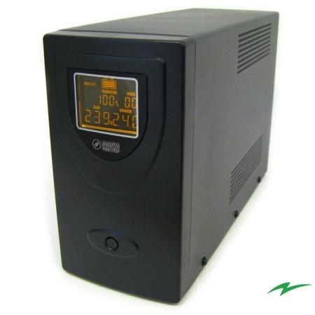 Sursa UPS Braun Group line-interactive 2000VA LCD