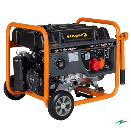 Generator Stager GG7300-3W