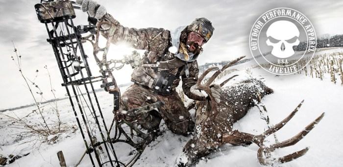 Фотографии охоты