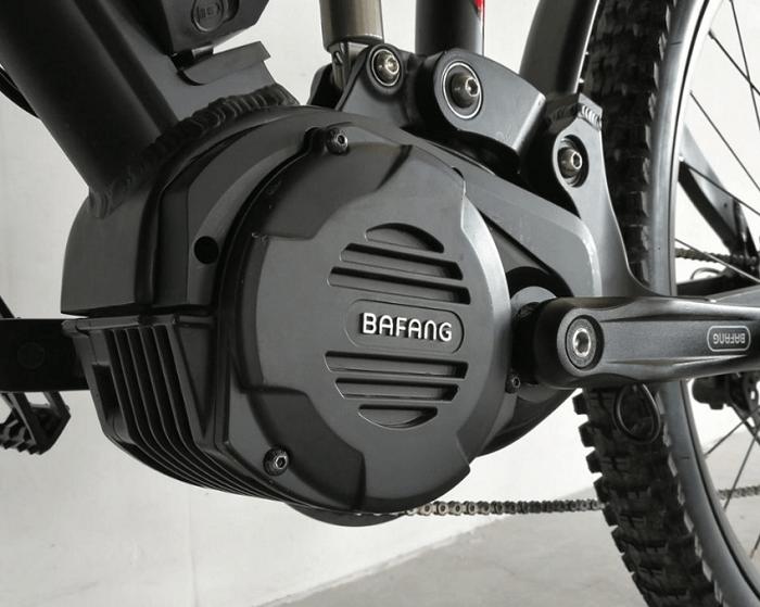 Bafang Ultra Max