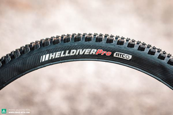 Kenda Helldiver покрышка велосипед электровелосипед