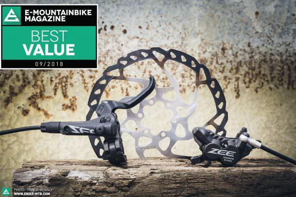 лучшие дисковые тормоза для велосипеда электровелосипед ебайк тест тестирование лучшая цена