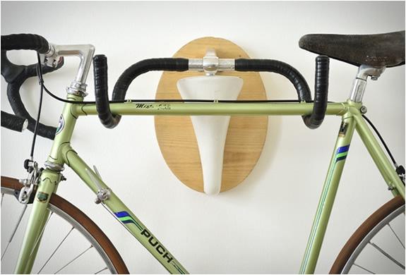 велосипед дизайн интерьера хранение велосипеда на стене